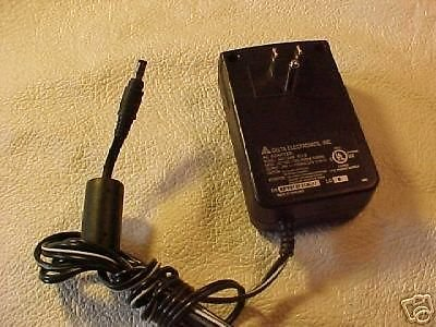 20LB power supply = HP ScanJet c7690b scanner unit plug electric PSU ac dc cable