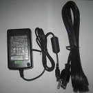 12V 4A 12 volt ADAPTER Cord = HASU05F LCD ViewSonic monitor PSU brick power plug
