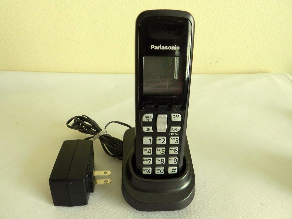 PANASONIC KX TGA641T HANDSET w/REMOTE charging base PSU - cordless phone TG6441T