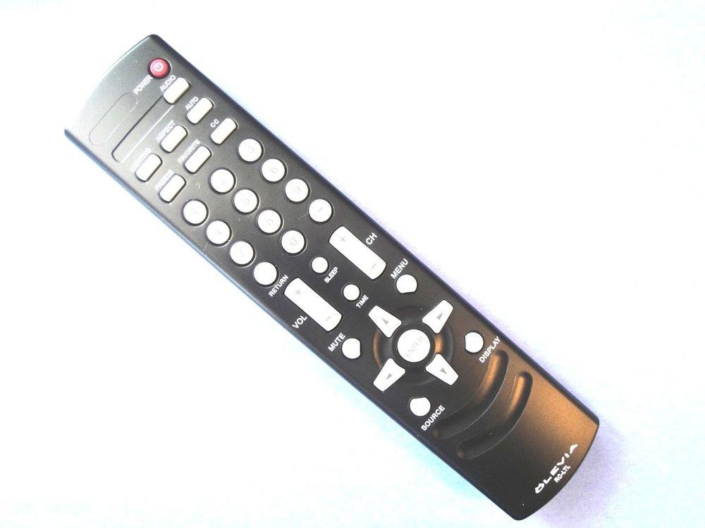Olevia RC LTL Remote Control - 323-S13 323-S11 324-B11 327-S11 327-S12 437-S11