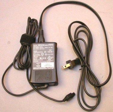 42v 42 volt Epson adapter cord - PictureMate Photo brick ac B271A 2086233 A251B