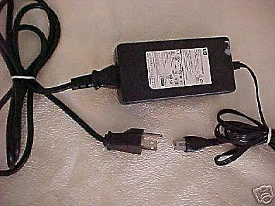 2094 adapter cord - HP OfficeJet PSC 5610 printer power electric PSU plug box ac