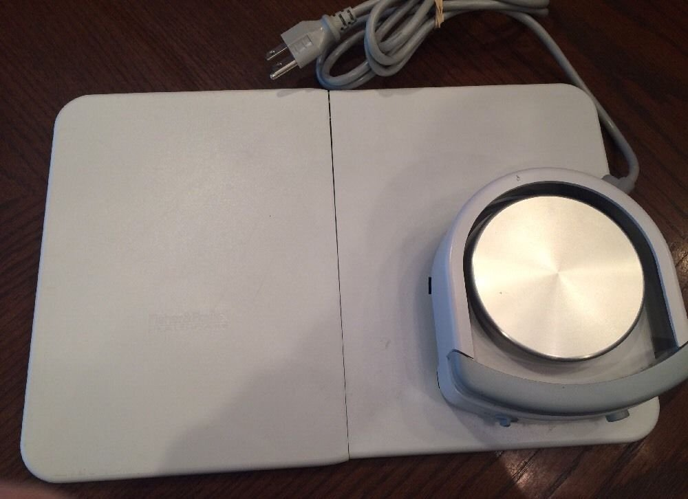 Fisher & Paykel healthcare HC 150 Heated Humidifier Ambient Tracking heater tray