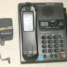 KX TG2357 Panasonic main charging base  - TG2357B PQLV30023ZAB cordless phone dc