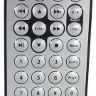 COBY remote control = portable DVD player TFDVD7008 TFDDVD7009 stereo LCD ZOOM