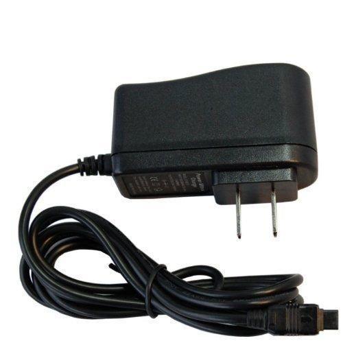 8.4v adapter cord = Nurit 8000 LIPMAN docking station HQRP Veri FONE Phone plug