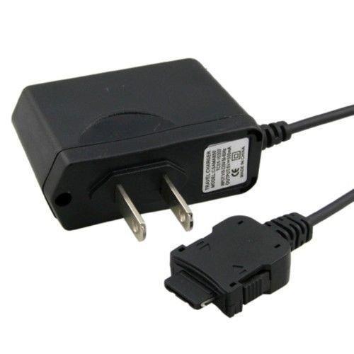 5v BATTERY CHARGER = LG VX 8100 VX 8000 Verizon cell phone plug ac cord adapter