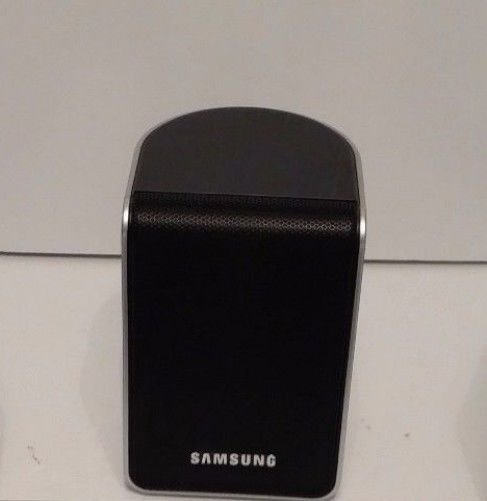 Samsung PS RP38 - REAR LEFT speaker ONLY - stereo bare wire connect