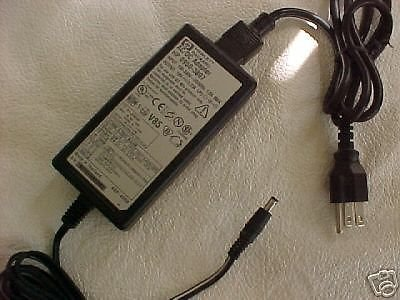 4340 adapter cord - HP PhotoSmart 2710 all in one printer PSU brick power plug