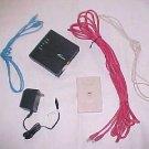 Westell Wind River 6100 DSL modem USB router C90 610030 06 ethernet internet VAC