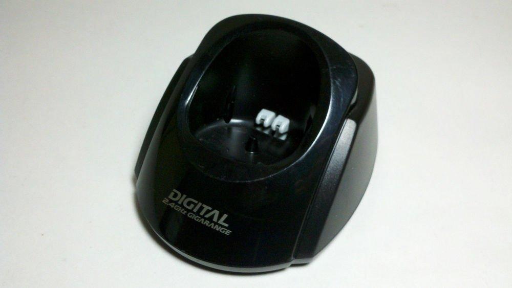 PANASONIC PQLV30041ZAB remote base = CORDLESS handset PHONE TGA242B KX TGA244B