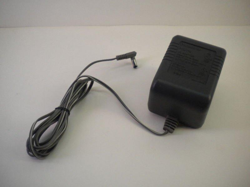 GENUINE Panasonic 6.5v adapter - PNLC1001 YAT ZAB power cord wall PSU ac dc plug