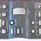 PANASONIC Program Director MB VSQS1411 REMOTE CONTROL - VCR PV 4562 4561 4564