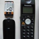 KX TGA600 B Panasonic HANDSET - TG56051 B TG60XX 5.8 GHz tele phone cordless