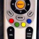 RC64 Direc TV REMOTE CONTROL - cable box receiver D12 500 700 direct controller