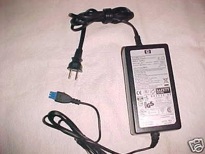 2093 power supply HP PhotoSmart Pro B8850 Q7161A printer cable electric plug ac