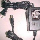 genuine Boston Acoustics 12v AC adapter cord BA745 speakers power plug electric