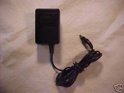 NES 9vac ORIGINAL Nintendo 9v AC Adapter Cord plug electric power PSU module vac