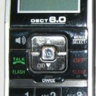 Vtech LS6125 Handset - DECT CORDLESS PHONE v tech charging ac dc VAC telephone