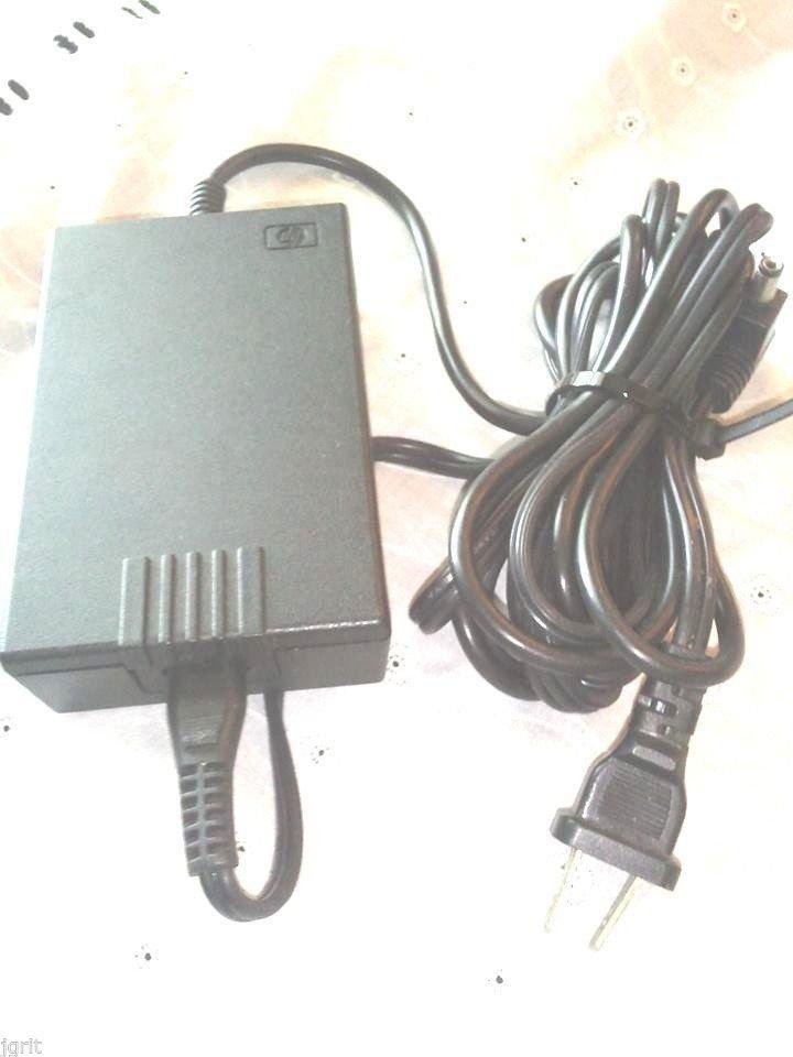 2435 HP power supply - Hewlett Packard DeskJet DeskWrite 310 320 340 350 printer