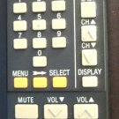 original genuine Scientific Atlanta remote control 8650 E0 controller cable box