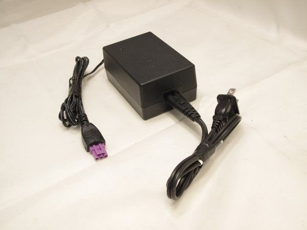 2105 power supply HP PhotoSmart Q7060A Q7059A USB printer unit cable electric ac