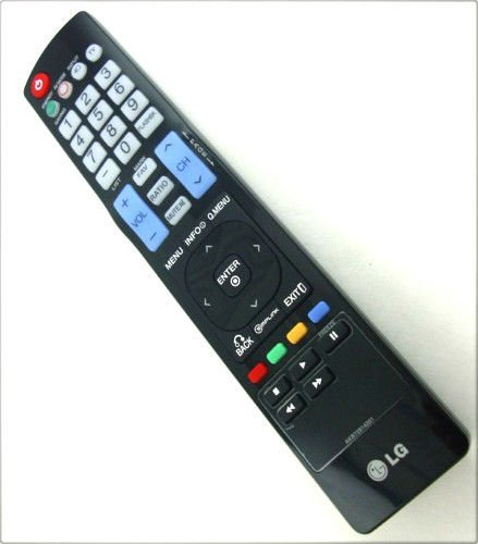 LG AKB73275675 REMOTE CONTROL HD TV 55LB5800 42LB5800 32LB5800 39LB5800 47CS570
