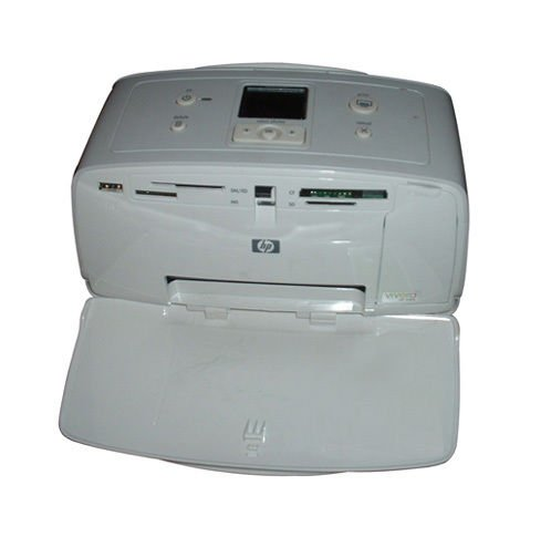 HP PhotoSmart a 335 - parts only - compact digital photo graph color printer