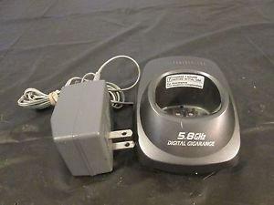 PQLV30042ZAB PANASONIC remote charger base wP - handset KX TGA560B cradle stand