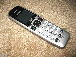 Uniden D1660 HANDSET - DECT6.0 cordless phone D1680 D1685 D1688 DCX160 wireless