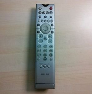 PHILIPS RC2061 01 REMOTE CONTROL - TV 46PP9302 46PP930201 60PP9363 55PW93 63 17