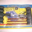 9 nine new/old stock car automobile tubeless TIRE plug REPAIR kit do-it-yourself