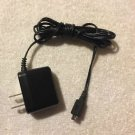 5V KYOCERA (thin) battery charger = S027A cell phone electric power adapter ac