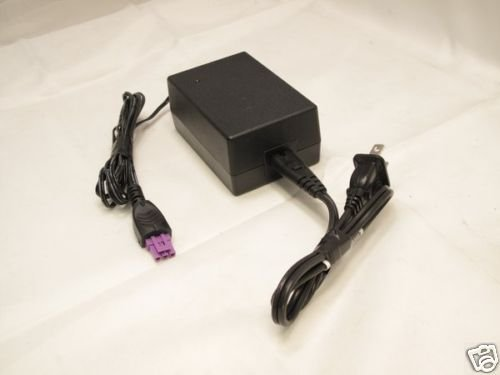 2269 adapter cord - HP OfficeJet J4680 printer plug power ac electric cable box