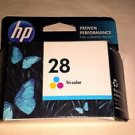 28 color ink jet HP DeskJet 3320 3420 3847 3845 3843 3747 3745 3740 3651 printer