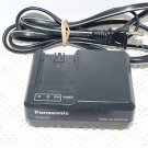 PV DAC10 Panasonic battery charger power adapter palm corder DV 100 200 400 600