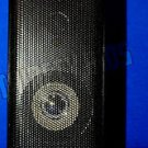 RCA RT2870 remote REAR Satellite Speaker ONLY - RT 2870 wired impedance 8