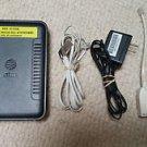 ATT MODEM ROUTER model B90 7550 25 15 ADSL 2+ ethernet internet WiFi broadband