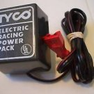 Tyco 20v dc 20 volt ADAPTER CORD Electric Racing set track Power Pack supply PSU