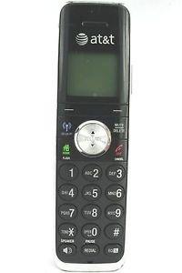 AT T TL92271 cordless Handset remote tele speaker phone DECT6.0 wireless att