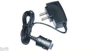 5v Samsung (2 ridge) battery charger - cell phone A530 plug power adapter