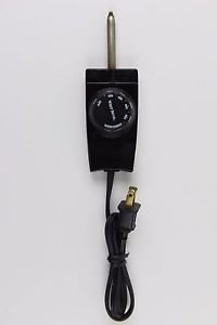 WEST BEND #9 POWER CORD control plug ac electric skillet griddle E84820-78TT0010