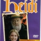 Heidi DVD (digital color) Burl Ives Jean SIMMONS Michael REDGRAVE Johana SPYRIS