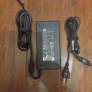 19.5V HP adapter cord = EliteBook 8440p 8440w 8460p 8460w electric ac power plug
