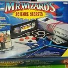 Mr.Wizard's complete World Science Secrets activity science set game Nickelodeon