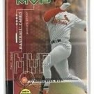 1 new baseball PACK - 1999 UPPER DECK MVP game used jersey souvenirs autographs