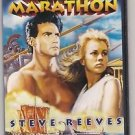 The Giant Of Marathon (color) new factory sealed DVD Steve Reeves Mario Bava
