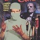 Doctor Blood's bloods Coffin DVD 2002 color 92 min. Kieron MOORE