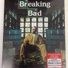 new BREAKING BAD fifth Season 5 (five) DVD 3 Disc BOXED SET Bryan CRANSTON