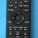 SONY RMT D195 REMOTE CONTROL - DVD DVP FX980 DVP FX975 DVP FX955 DVP FX950 FX96